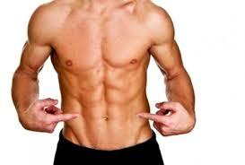 budovanie svalov