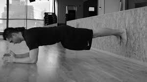 Izometrické cvičenia