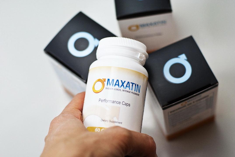 doplnok stravy Maxatin prísady, účinky, výrobca, lekáreň