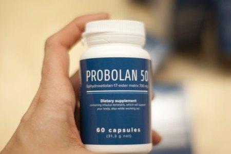 doplnok stravy Probolan 50 ako funguje, recenzie, lekáreň, cena