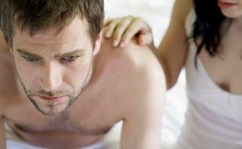Erektilná dysfunkcia. Čo robiť, ak máme problém s erekciou. Ako bojovať s problemami s erekciou