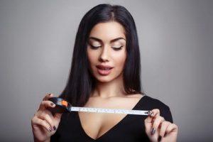Najprv, ako správne zmerať dĺžku penisu?